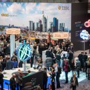 CeBIT im Kompaktformat: Business statt Tech-Glamour (Foto)