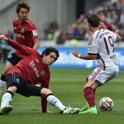Erste Heim-Niederlage für den FC Bayern München (Foto)