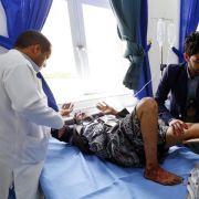 IS bekennt sich zu Anschlägen im Jemen mit 137 Toten (Foto)