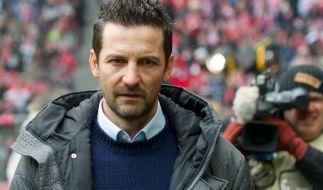 Erneute Niederlage für Joe Zinnbauer und seinen HSV. (Foto)