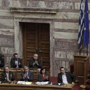 Athen beschließt Erleichterungen für Steuersünder (Foto)