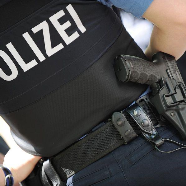 Vergewaltigung! Polizist glaubt Putzfrau nicht (Foto)
