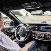 Auch Daimler will Integration von Android-Geräten erleichtern (Foto)
