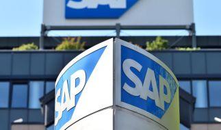 Europa von Umbau bei SAP überproportional betroffen (Foto)