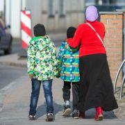 Einige Bundesländer rechnen mit bis zu 500 000 Asylbewerbern (Foto)