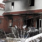 Brandkatastrophe in New York: Sieben Geschwister tot (Foto)