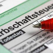 Gabriel setzt sich bei Erbschaftsteuer von Schäuble ab (Foto)