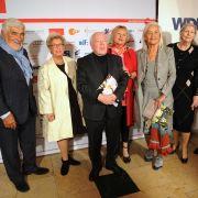 Senioren-Speed-Dating gewinnt Sonderpreis (Foto)
