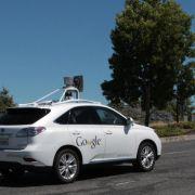 Autozulieferer lässt selbstfahrendes Fahrzeug USA durchqueren (Foto)