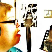 26-Jähriger mit Down-Syndrom ist ein Rockstar! (Foto)