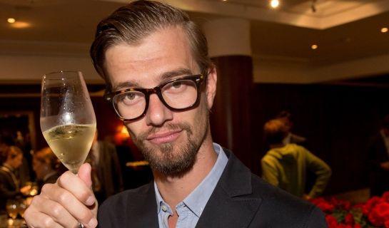 Joko Winterscheidt privat