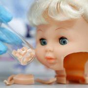 EU-Bericht: Spielsachen aus China bergen oft Gefahren (Foto)