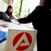 Aufschwung in Deutschland sorgt für Schub auf dem Arbeitsmarkt (Foto)