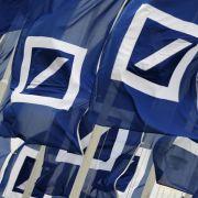 Berichte: Deutsche Bank erwägt Rückzug aus Privatkundengeschäft (Foto)