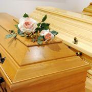 Tote Seniorin wacht bei Bestatter wieder auf (Foto)
