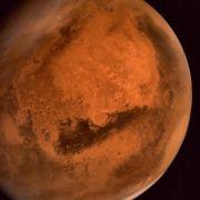 Indische Mars-Mission geht in die Verlängerung (Foto)