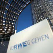 Millionenklage gegen RWE unzulässig (Foto)