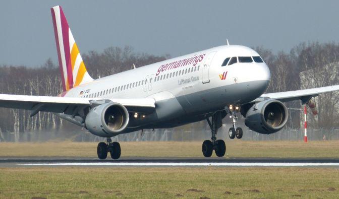 Flugzeugabsturz in Frankreich