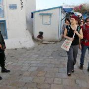 Tunis: Weltsozialforum will nachAnschlag für Frieden werben (Foto)