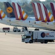 Germanwings-Absturz trifft Lufthansa-Konzern ins Mark (Foto)