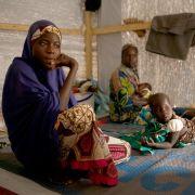 Boko Haram: 350 Frauen und Kinder entführt! (Foto)