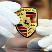 Extra-Geld für Porsche-Mitarbeiter (Foto)