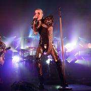 Band hetzt gegen Berliner In-Club (Foto)
