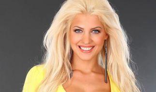 Bachelor-Kandidatin Sarah Nowak. (Foto)