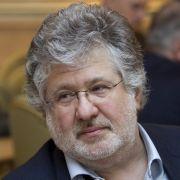 Machtkampf in Kiew: Oligarch Kolomoiski verliert Gouverneursamt (Foto)