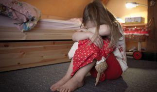 Die Tochter musste dem Treiben des Vaters mitunter zusehen. (Foto)