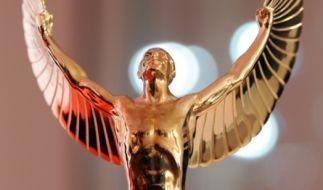 Der 36. Jupiter Award wird am 25.03.2015 in Berlin verliehen. (Foto)