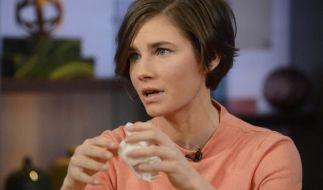 Italienisches Gericht sieht schwere Ermittlerfehler im Fall von Amanda Knox. (Foto)
