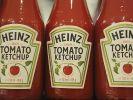 Kraft und Heinz gehen zusammen: Neuer Lebensmittelriese (Foto)