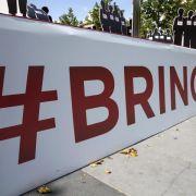 Boko Haram entführt in Nigeria Hunderte Frauen und Kinder (Foto)