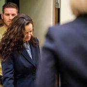 NSU-Prozess: Gericht befragt Opfer (Foto)