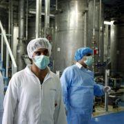 Millionenstrafe für US-Ölriesen wegen Sanktionsverstößen (Foto)