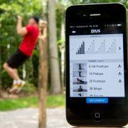 Die besten kostenlosen Fitness-Apps (Foto)
