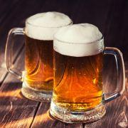 So hilft Bier gegen Masern (Foto)