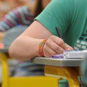 Schüler beantragt offiziell Einsicht in Abitur-Aufgaben (Foto)