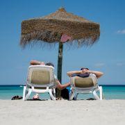 Wenn der Reiseveranstalter pleite geht, ist es mit der erholsamen Urlaubsfreude schnell vorbei (Symbolfoto).