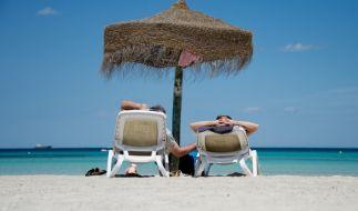 Wenn der Reiseveranstalter pleite geht, ist es mit der erholsamen Urlaubsfreude schnell vorbei (Symbolfoto). (Foto)