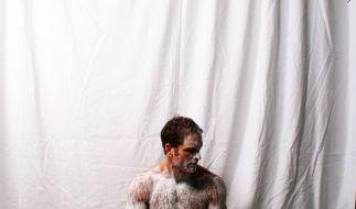 Brent Ray Fraser ist Performance-Künstler. (Foto)
