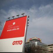 Schwaches Jahr für Otto Group - Russland belastet (Foto)