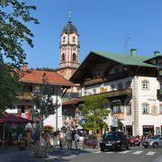 Geigenbauer findet Nazi-Schatz in Mittenwald (Foto)