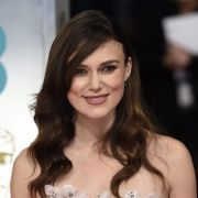 Happy Birthday, Keira Knightley! (Foto)