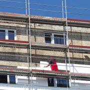 Bayern bringt Gebäudesanierung erneut in den Bundesrat (Foto)