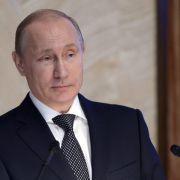 Putins Schergen attackieren Gegner mit Kot und Urin (Foto)