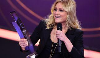 Helene Fischer bei der Echo-Verleihung 2015. (Foto)