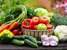 Gemüse mal anders