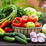So lecker kann vegetarisch sein (Foto)